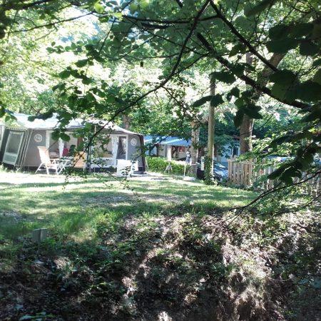 Camping La Poche : Emp. Rodi