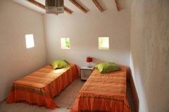 Camping La Poche : Chambre2 Gitelapoche240
