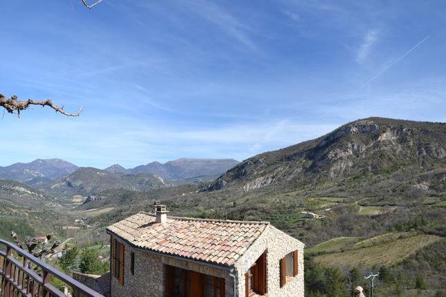Montagnes Drôme